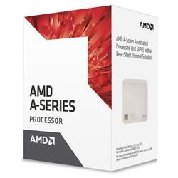 APU FM2+ AMD A8 7680 X4 3.8 GHZ 4MB RADEON R7 (solo con mother)