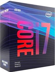 CPU 1151 INTEL CORE I7-9700F 3.00 GHZ 12MB