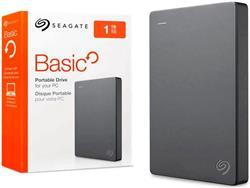 HD 1 TB EXTERNO USB 3.0 SEAGATE BASIC