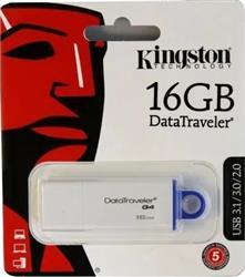 PENDRIVE 16GB KINGSTON USB 3.1 DATATRAVELER G4