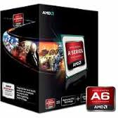 APU FM2+ AMD A6 7400K X2 3.9 GHZ 1MB RADEON R5