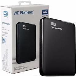 HD 1 TB EXTERNO USB 3.0 WD ELEMENTS