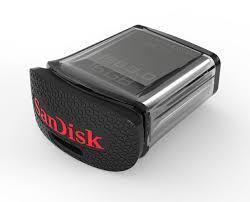 PENDRIVE 16GB SANDISK USB 3.1 ULTRA FIT